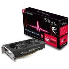 Sapphire PULSE Radeon RX 580 4GD5