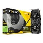 Zotac GeForce GTX 1070 Ti AMP! Edition