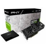 PNY GeForce GTX 1060 - 6 Go
