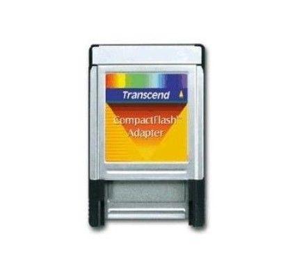 Transcend Adaptateur CF PCMCIA