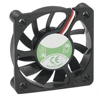 Ventilateur boitier 50x50