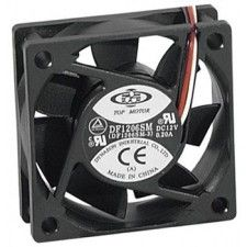 Ventilateur boitier 60x60