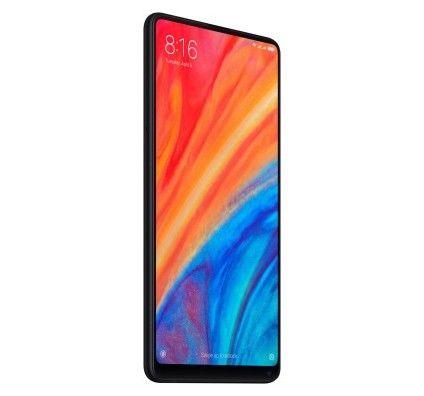 Xiaomi Mi Mix 2S Noir (64 Go)