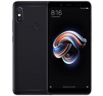 Xiaomi Redmi Note 5 Noir (32 Go)