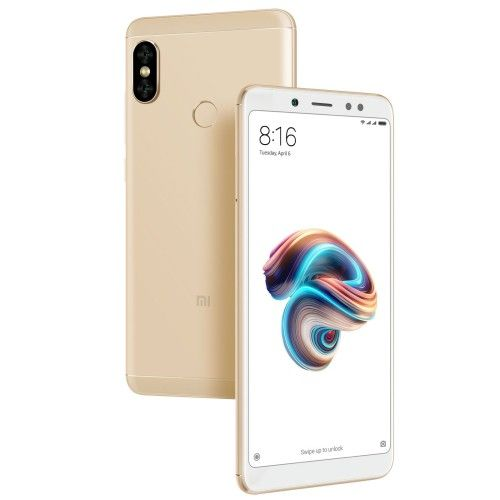 Xiaomi Redmi Note 5 Or (64 Go)