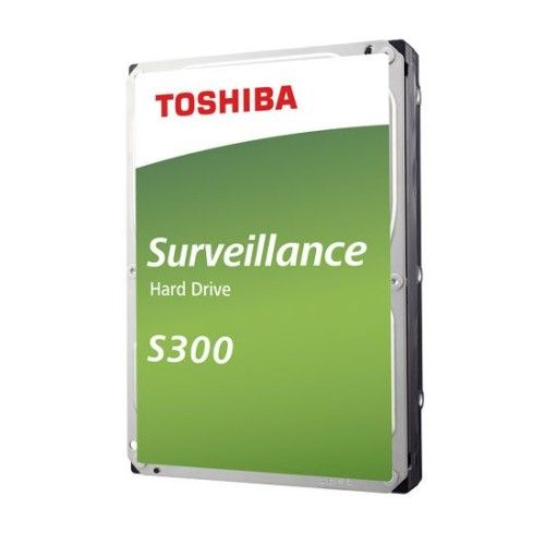 Toshiba S300 10To