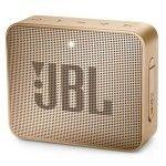 JBL GO 2 Champagne