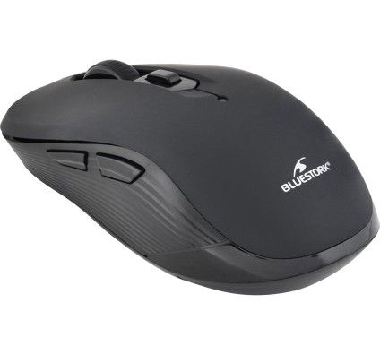 Bluestork Souris Bluetooth Silence