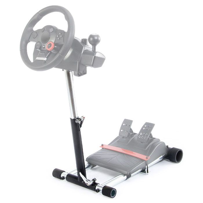 Wheel Stand Pro v2 for Logitech Driving Force GT/Pro/EX/FX