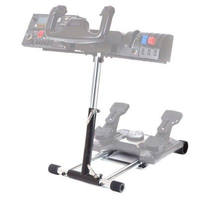 Wheel Stand Pro v2 for Saitek Pro Flight Yoke System