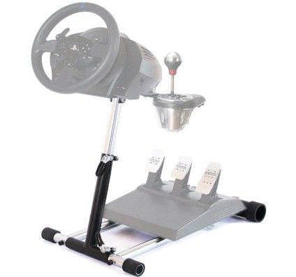 Wheel Stand Pro v2 for Thrustmaster TMX/TX/T150/T300/T300RS