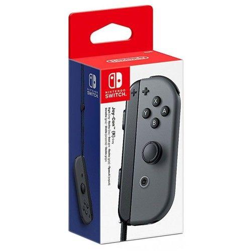 Nintendo Switch Joy-Con Droit Gris