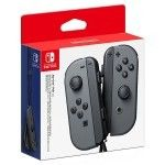 Nintendo Switch Joy-Con Droit & Gauche Gris