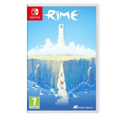 RiME (Switch)