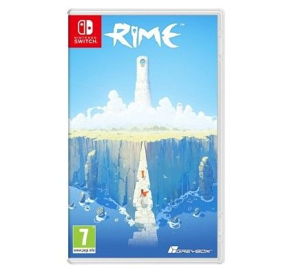 RiME (Switch)