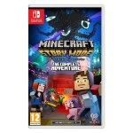 Minecraft : Story Mode (Switch)