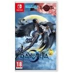 Bayonetta 2 (Switch)