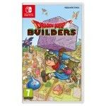 Dragon Quest : Builders (Switch)