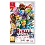 Hyrule Warriors : Definitive Edition (Switch)