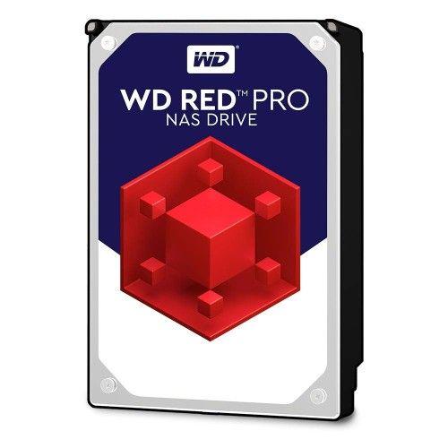 WD Red Pro 6 To SATA 6Gb/s - WD6003FFBX