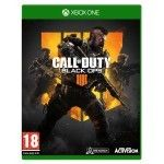 Call of Duty : Black Ops 4 (Xbox One)