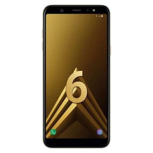 Samsung Galaxy A6+ Or