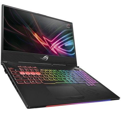Asus ROG Strix Hero II GL504GM-ES171T