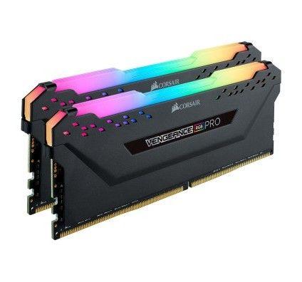 Corsair Vengeance RGB PRO Series 32 Go (2x16Go) DDR4 2933 MHz CL16