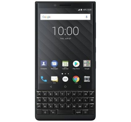 Blackberry KEY2 Noir