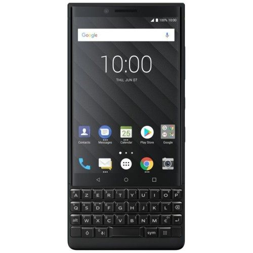 Blackberry KEY2 Noir (6Go/128Go)