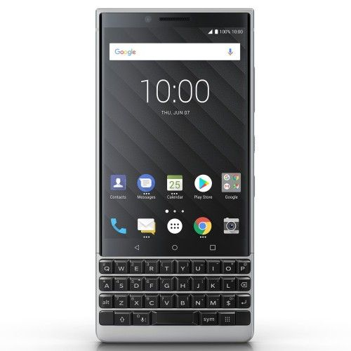 Blackberry KEY2 Argent