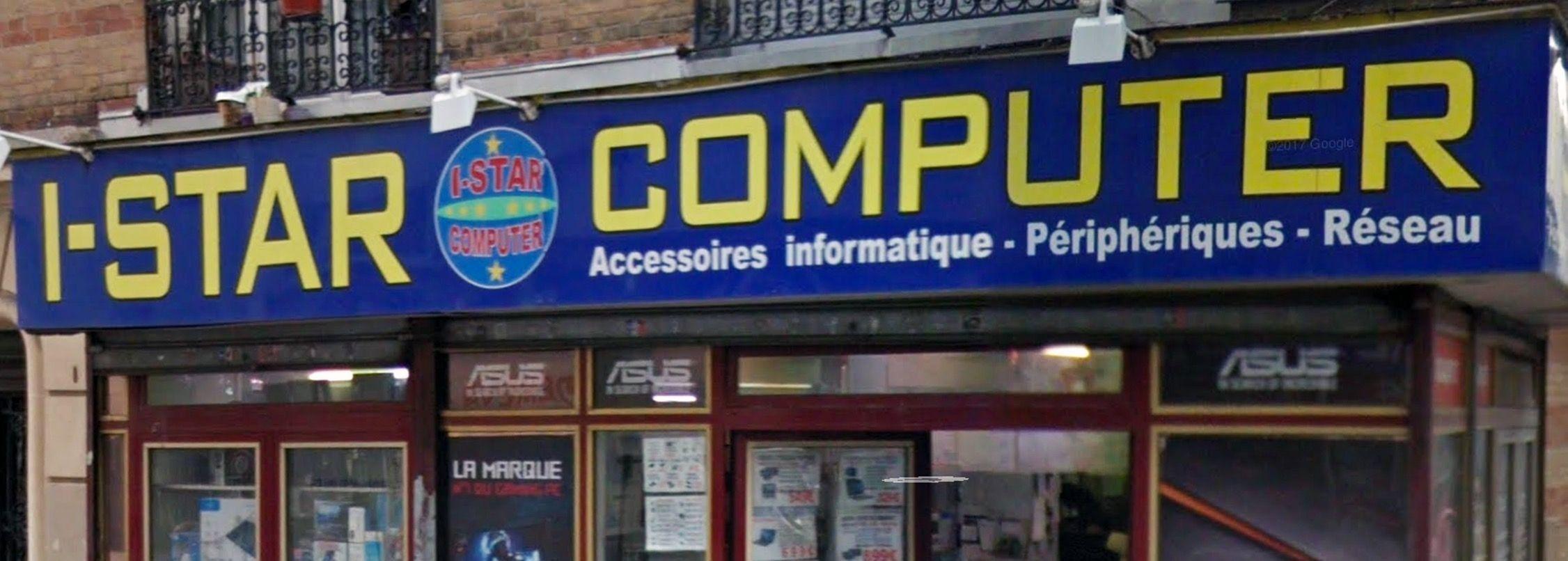I-Star Computer