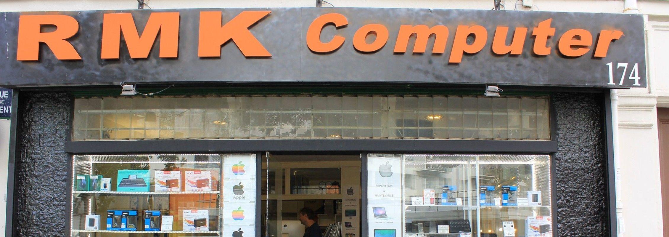 RMK Computer