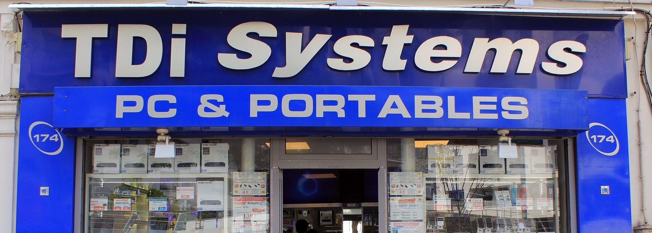TDI Systems