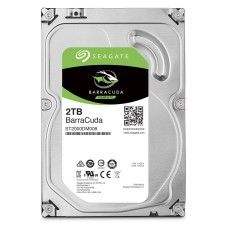 Seagate BarraCuda 2 To (ST2000DM008)