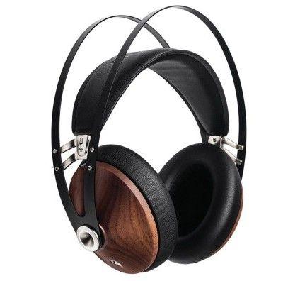 MEZE Audio 99 Classics Noyer/Argent