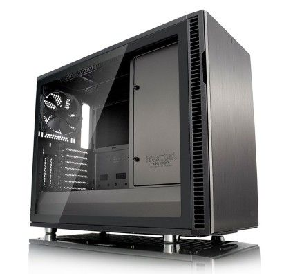 Fractal Design Define R6 Grey TG