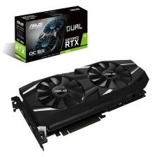 Asus GeForce RTX 2080 DUAL-RTX2080-O8G