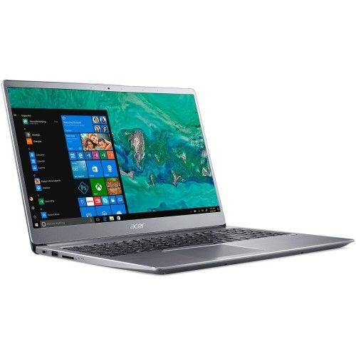 Acer Swift 3 SF315-52G-56FX Gris