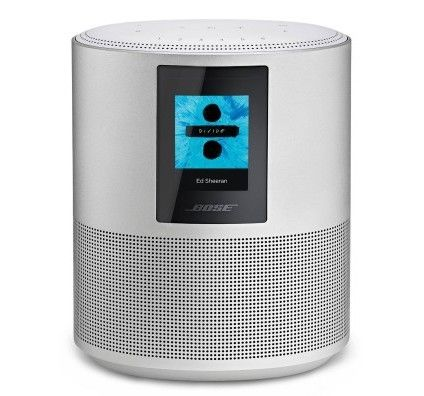 Bose Home Speaker 500 Luxe Silver