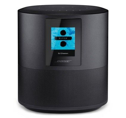 Bose Home Speaker 500 Triple Black