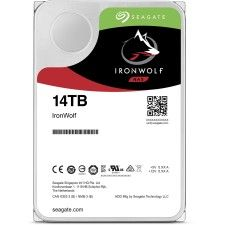 Seagate IronWolf 14 To
