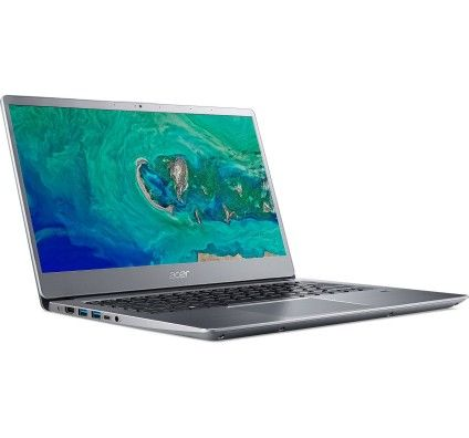 Acer Swift 3 SF314-54-34VL Gris