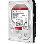 WD Red Pro 8 To SATA 6Gb/s - WD8003FFBX
