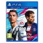 FIFA 19 - Edition Champions (PS4)