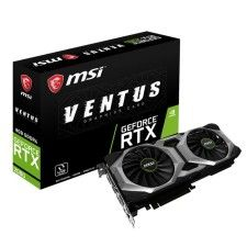 MSI GeForce RTX 2080 VENTUS 8G OC