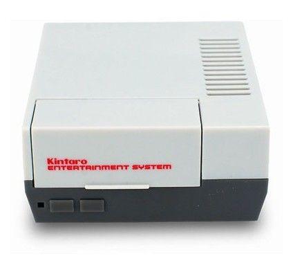 Kintaro NES inspired case pour Raspberry Pi 1 Model B+ / Pi 2 / 3