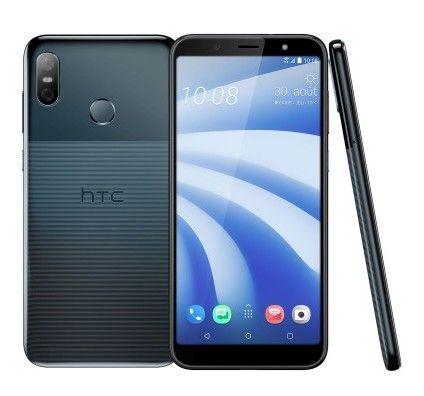 HTC U12 Life Bleu Minéral