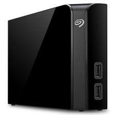 Seagate Backup Plus Hub 8 To (USB 3.0) - STEL10000400