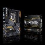 ASUS TUF Z390-PLUS GAMING - 90MB0Z90-M0EAY0